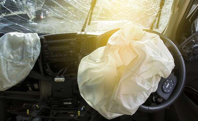 ΕΛΣΤΑΤ: Αύξηση 18,8% στα οδικά τροχαία ατυχήματα τον Ιανουάριο
