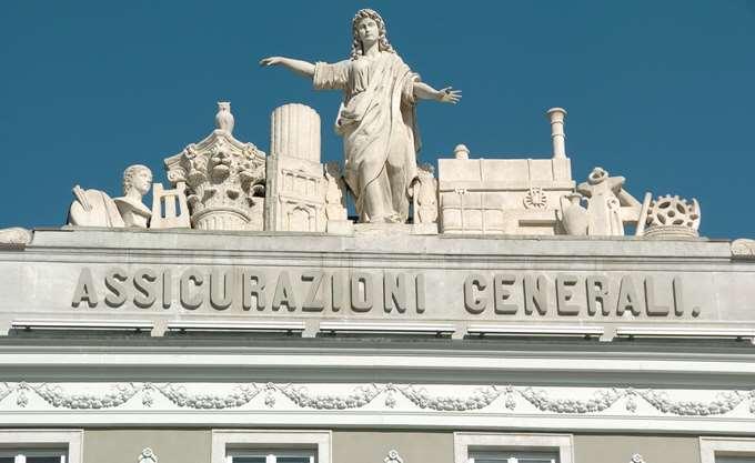 Αυξήθηκαν τα κέρδη της Assicurazioni Generali στο εννεάμηνο