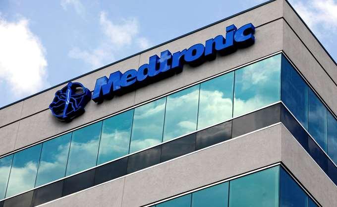 Medtronic: Καλύτερα των εκτιμήσεων τα αποτελέσματα δ΄ τριμήνου