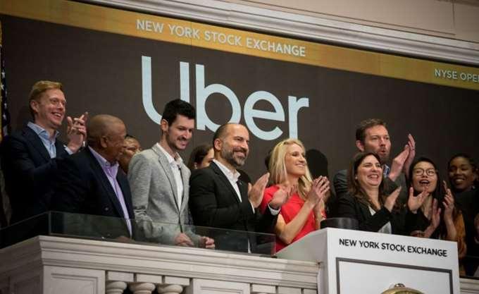 Κορυφαία στελέχη της Uber αποχωρούν μετά την απογοητευτική IPO