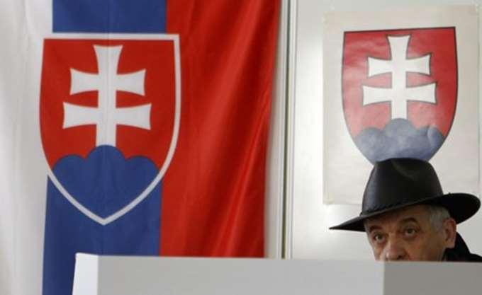Επιβεβαιώνεται η φιλελεύθερη στροφή στην Σλοβακία (upd)