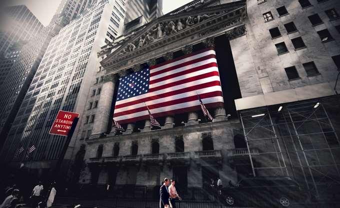 Τριμηνιαίες απώλειες 1-2% στη Wall Street, παρά το σημερινό ράλι
