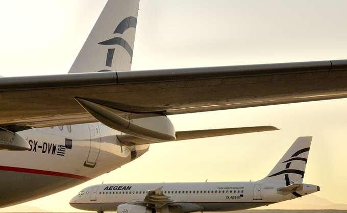 Η EBRD στήριξε την ομολογιακή έκδοση της Aegean Airlines