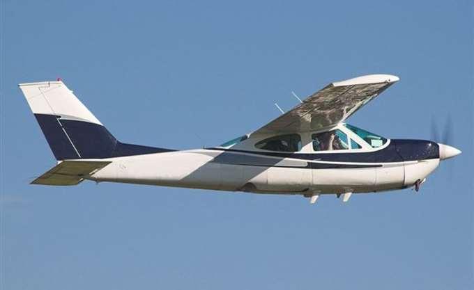 Ισπανία: Συντριβή μικρού αεροσκάφους - τρεις νεκροί