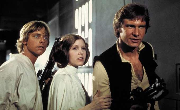 """Πέθανε ο Γκάρι Κερτς, παραγωγός των ταινιών """"Star Wars"""""""