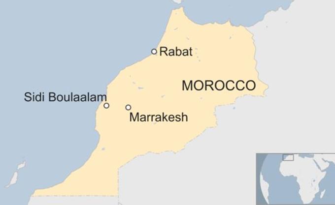 Συγκεντρώσεις στο Μαρόκο στη μνήμη των δύο τουριστριών από τη Σκανδιναβία που δολοφονήθηκαν