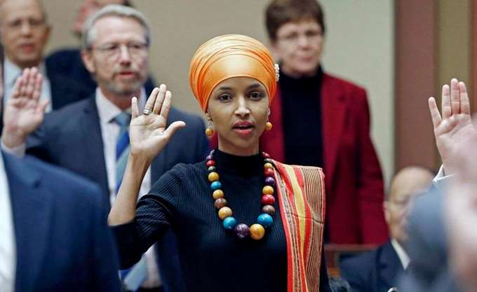ΗΠΑ: Αριθμός γυναικών - ρεκόρ στο νέο Κογκρέσο, αλλά... υπάρχει ακόμη δρόμος