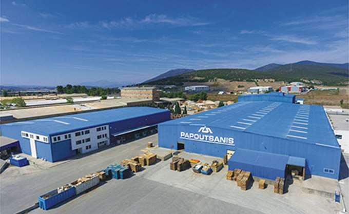 Παπουτσάνης: Μετά το turn around, στόχος η περαιτέρω ανάπτυξη σε Ελλάδα και εξωτερικό