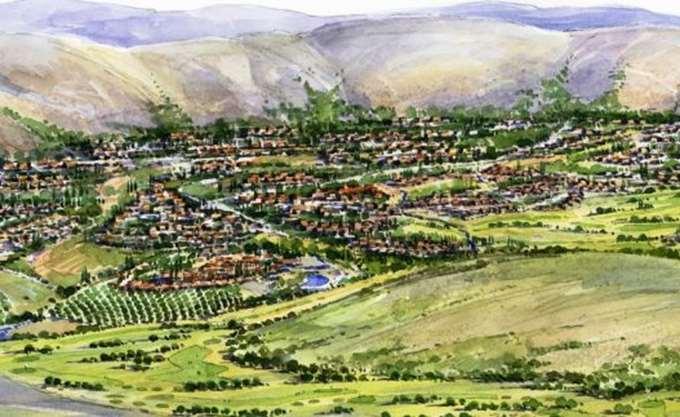 """""""Ξεκλειδώνει"""" με ΦΕΚ η επένδυση Atalanti Hills ύψους €1,5 δισ."""