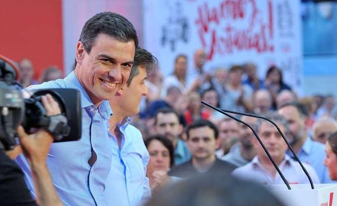 Ισπανία: Φιλοευρωπαϊκή η κυβέρνηση Σάντσεθ - Επικρατούν οι γυναίκες