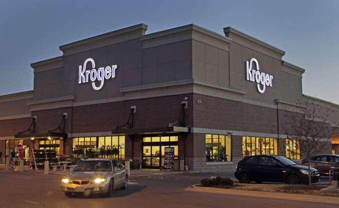 Χαμηλότερα των εκτιμήσεων τα κέρδη της Kroger Co