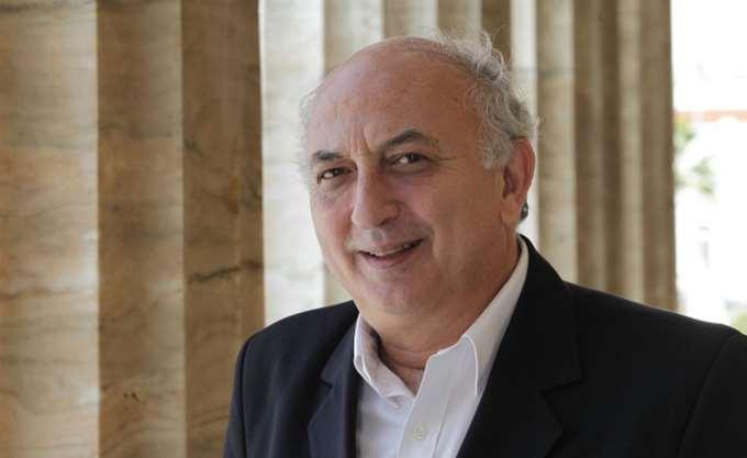 """Γ. Αμανατίδης: Ήδη 140 χώρες αποκαλούν την ΠΓΔΜ """"Μακεδονία"""""""