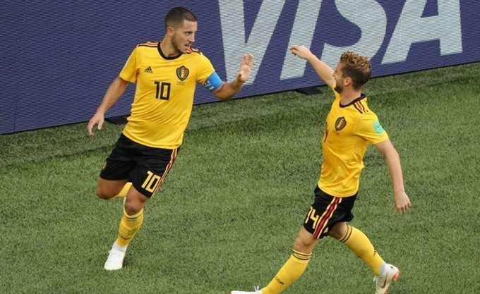 """Μουντιάλ: Το Βέλγιο επικράτησε της Αγγλίας στον """"μικρό"""" τελικό"""