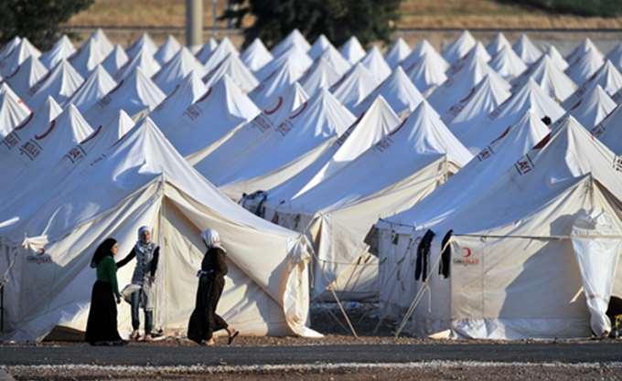 Αυστριακός καγκελάριος: Καμία πρόοδος στο θέμα κατανομής προσφύγων