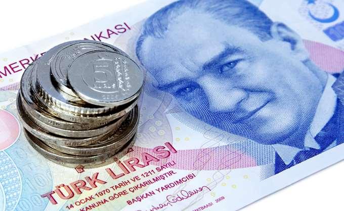Αυξήθηκε 7,6% η βιομηχανική παραγωγή της Τουρκίας