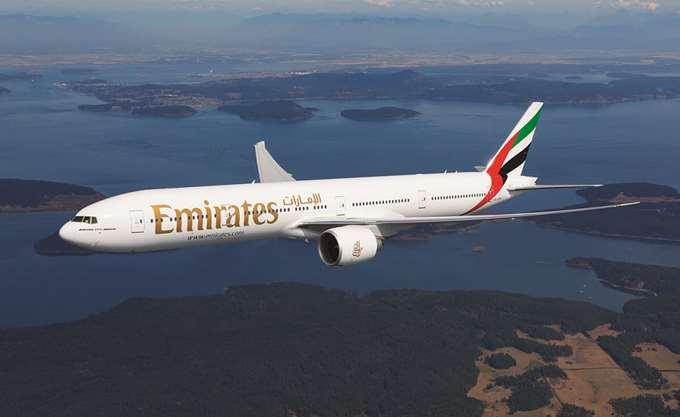 Αυξήθηκαν 67% τα κέρδη της Emirates Group στη χρήση