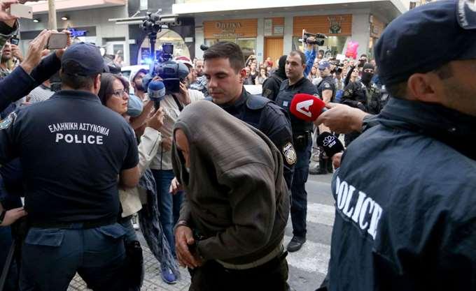 Σύλληψη 39χρονου στο Ρέθυμνο για την υπόθεση της απαγωγής Λεμπιδάκη