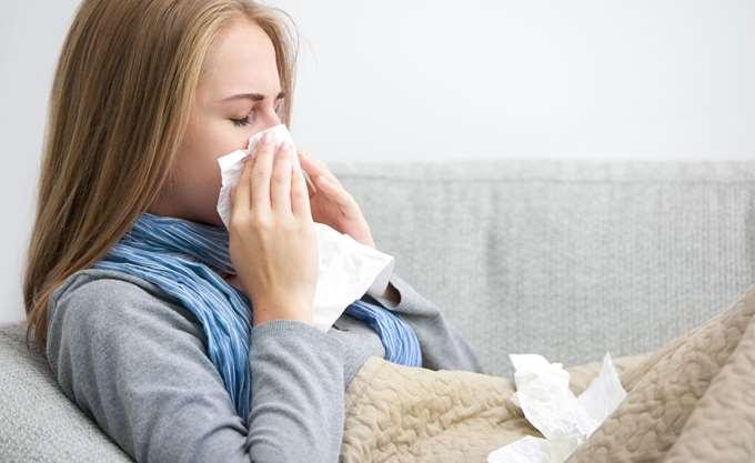 Είκοσι ένας θάνατοι από τη γρίπη την τελευταία εβδομάδα