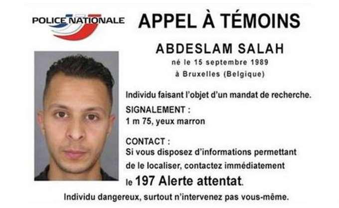 Βέλγιο: Ξεκίνησε η πρώτη δίκη του τρομοκράτη Σαλάχ Αμπντεσλάμ