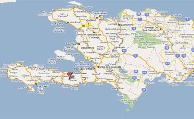 Αϊτή: Απέδρασαν 78 κρατούμενοι από μια φυλακή στο νότιο τμήμα της χώρας