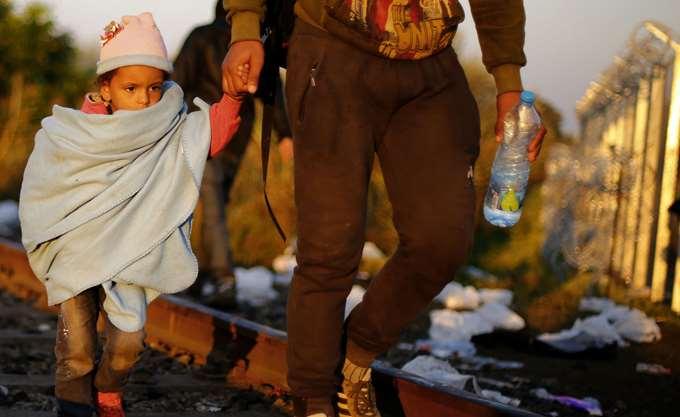 """Χωρίς μεταφραστή για τους μετανάστες και τους πρόσφυγες το """"Δρομοκαΐτειο"""""""