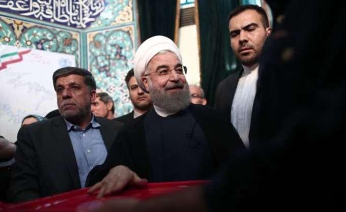 Η Τεχεράνη κατηγορεί τις ΗΠΑ ότι στηρίζουν τη διεθνή τρομοκρατία