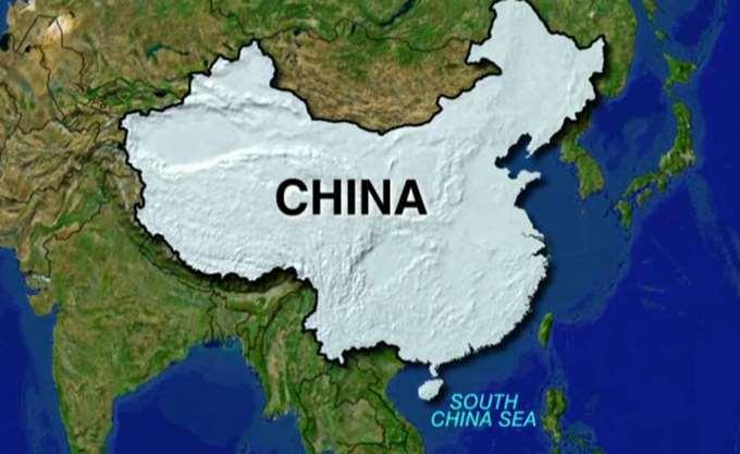 """Η Κίνα θα χάσει το """"παχνίδι"""" της Νότιας Σινικής Θάλασσας"""