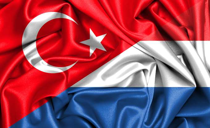 Η Χάγη αποσύρει τον πρεσβευτή της στην Άγκυρα