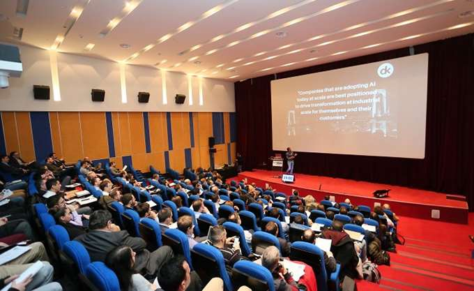 Data Conference 2019: Αντλώντας αξία από τα επιχειρηματικά δεδομένα
