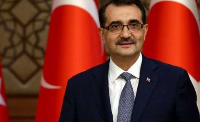 Τουρκία: Τη Δευτέρα ξεκινά η γεώτρηση στη Μερσίνα