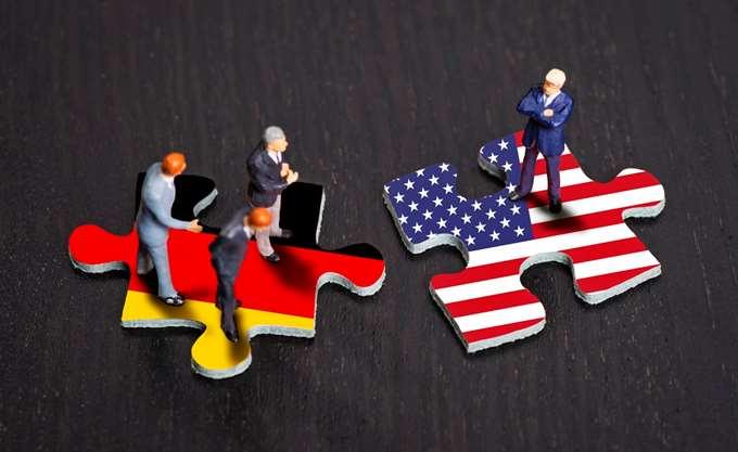 Ασυνήθιστη πολιτική παρέμβαση του Αμερικανού πρέσβη στη Γερμανία