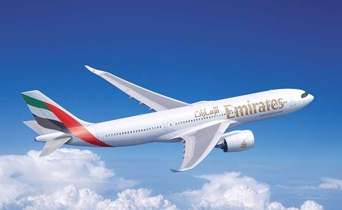 "Emirates: ""Open Day"" στις 14/4 για κάλυψη θέσεων στο πλήρωμα θαλάμου"