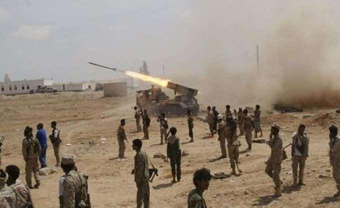 Οι σιίτες Χούδι της Υεμένης εκτόξευσαν πύραυλο κατά βιομηχανικής πόλης στη Σ. Αραβία