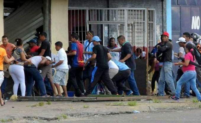 Βενεζουέλα: 35 νεκροί και 850 συλλήψεις έπειτα από μία εβδομάδα διαδηλώσεων