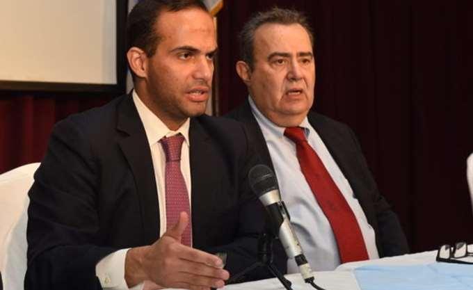 HΠΑ: Ο ειδικός ανακριτής για τη ρωσική ανάμειξη στις εκλογές πρότεινε φυλάκιση για τον Τζ. Παπαδόπουλος