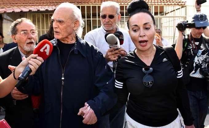 Αντιμέτωπος με νέα κατηγορία ο Α. Τσοχατζόπουλος