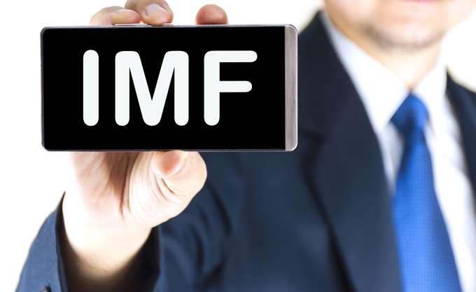 """Οι """"σκέψεις"""" εξαγοράς του δανείου ΔΝΤ από τον ESM ή ακόμα και το ελληνικό δημόσιο"""
