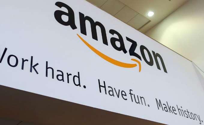 Ξεπέρασαν το 1 δισ. δολάρια τα τριμηνιαία κέρδη της Amazon