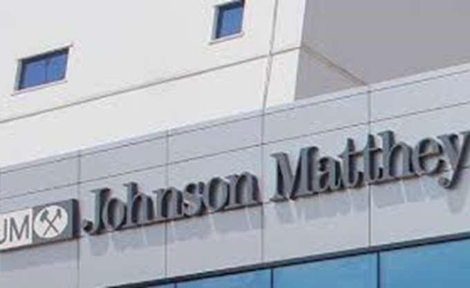 Αυξήθηκαν 19% τα προ φόρων κέρδη της Johnson Matthey
