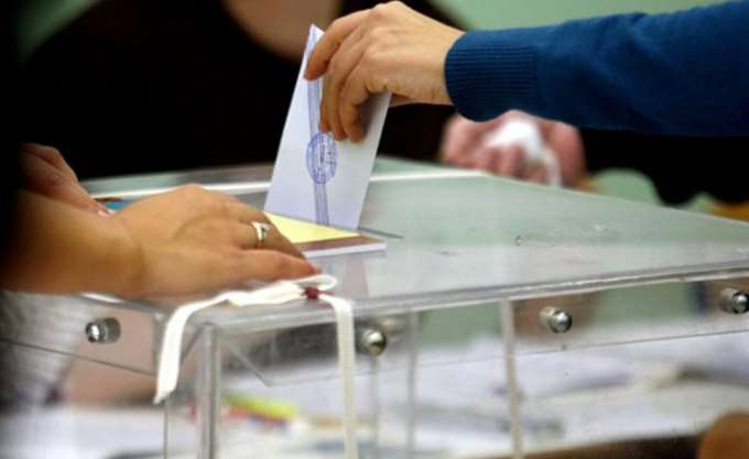 Άρειος Πάγος: Παράταση της εκλογικής διαδικασίας όπου απαιτείται