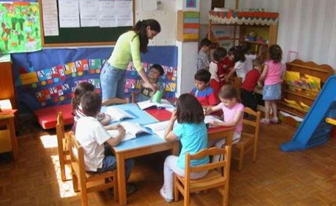 Αρχίζουν τη Δευτέρα οι εγγραφές στους Παιδικούς Σταθμούς της Αθήνας