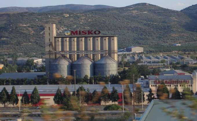 Πιστοποιήθηκε η πράσινη επένδυση της Barilla Hellas στον Μύλο του Βόλου