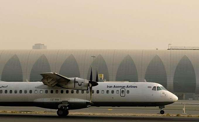Αεροσκάφος θυγατρικής της Air France έκανε αναγκαστική προσγείωση στο Ιράν