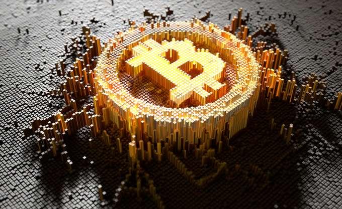 Bitcoin: Βουτιά 10% -συνεχίζει να οπισθοχωρεί από το ρεκόρ του
