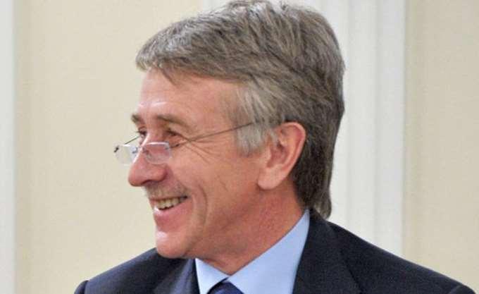 """Λεονίντ Μίχελσον: O """"βασιλιάς"""" του LNG στη Ρωσία που έγινε ο επιχειρηματίας της χρονιάς"""