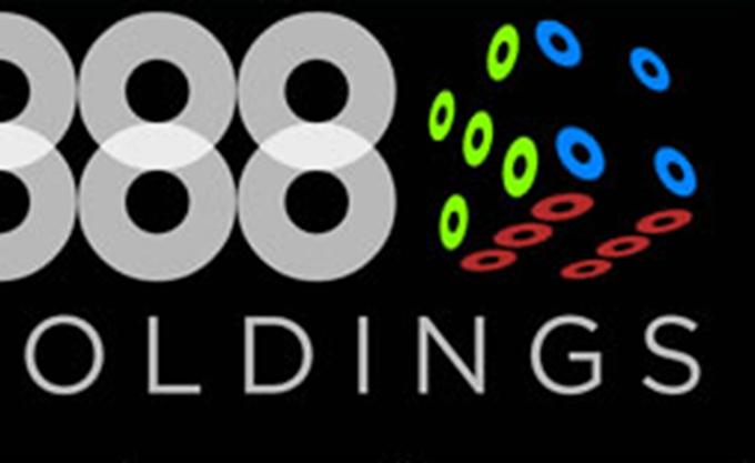 Πτώση 68% στα προ φόρων κέρδη της 888 Holdings