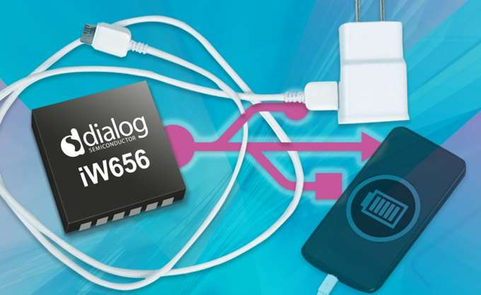 Dialog Semiconductor: Αντίστοιχα των εκτιμήσεων τα έσοδα δ΄ τριμήνου