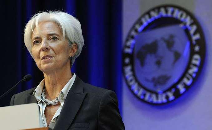 """Η μακροπρόθεσμη δέσμευση για το χρέος εισιτήριο """"παραμονής"""" για το ΔΝΤ"""