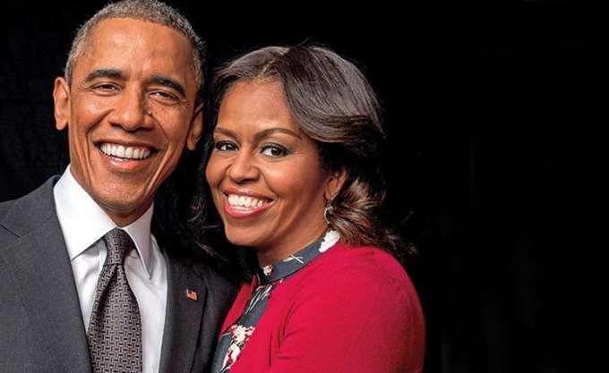 """Οι Ομπάμα """"έκλεισαν"""" συμφωνία με τη Netflix για σίριαλ, ριάλιτι, ντοκιμαντέρ και ταινίες"""