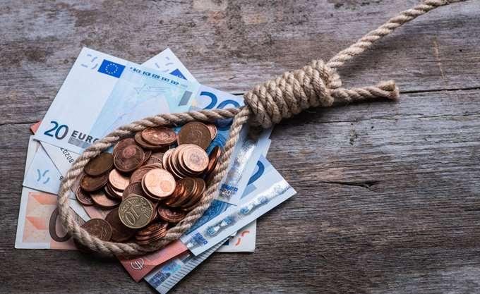 Νοσοκομεία, ΕΟΠΥΥ και ΔΕΚΟ δεν πληρώνουν… φράγκο σε ιδιώτες